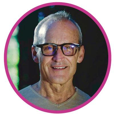 2019 | 01 | 18 – Day 12! Bruce Cryer! Bruce discusses how creative expression and healing are related.