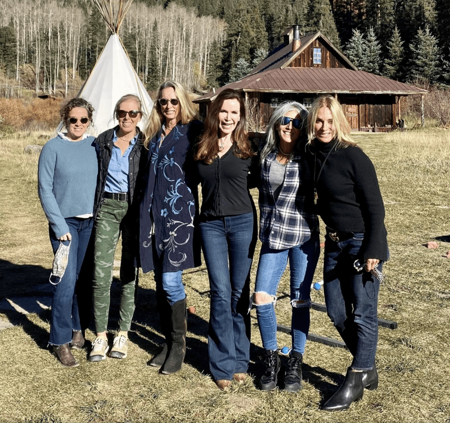 My Over-50 Girl Tribe Shares Wellness + Beauty Tips / Part Two
